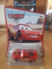 Disney Pixar Cars Lightning McQueen 16bk international desert card