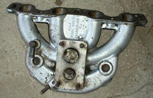 Fiat 124 Intake manifold, 4248068-AS9, 125BC 040-C1