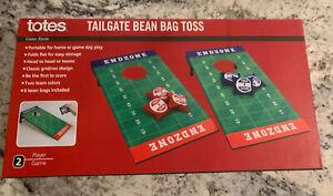 Totes Tailgate Bean Bag Toss