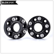 5x114.3 hubcentric wheel spacers 2x30mm for Mitsubishi Lancer Evo 3000GT ASX GTO