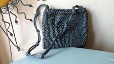 Trés beau sac à main Néo désign Rosanna Contadini made in Italy
