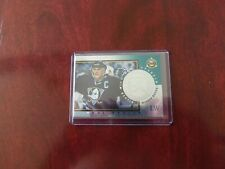 1997-98 PINNACLE MINT PAUL KARIYA SILVER TEAM #2.