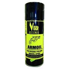 Lubrificante Per Armi Vigor Olio Spray Ml. 400