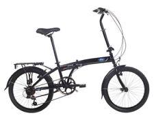 Artículos de ciclismo negro Dahon
