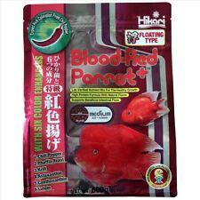 Hikari Blood Red Parrot Plus Medium 600g