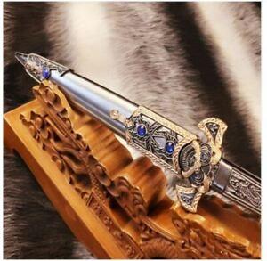 lucky monkey dagger bladeless sword
