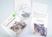 Mac OS X Snow Leopard v 10.6.3 Spanish - Purchased in Spain