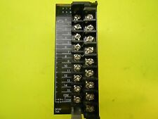 Omron - CJ1W-INT01 - Input unit, USED