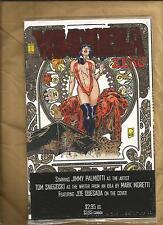 Vampirella Zero #0 1994 VFN/NM Foil cover Pre-Bagged edition Harris Comics