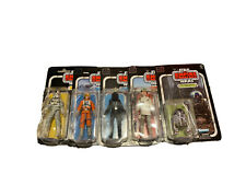 star wars black series action figures 40th Anniversary Set Of 5