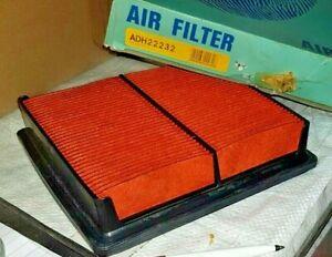 FOR HONDA CIVIC CR-V HR-V AIR FILTER ADH22232