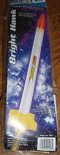 Quest Flying Model Rocket Kit Bright Hawk  1017 NIB