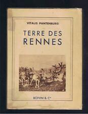 TERRE DE RENNES VITALIS PANTENBURG  BOIVIN