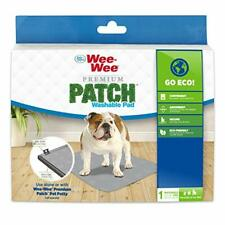 """Four Paws Wee-Wee Premium Patch Reusable Pee Pad for Dogs, 1 Count 22"""" x 23"""""""