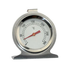 Stainless Steel Polymer Clay Oven Thermometer DIY Tools Accessories