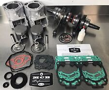 2005 Ski-Doo MXZ 800 HO Engine Rebuild Kit - MCB STAGE 3 - Renegade Adrenaline