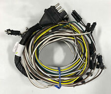 Triton 09816 UT8/UT10/UT12 Wire Harness
