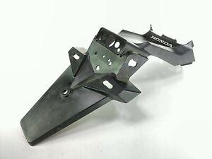14 Honda Grom MSX 125 Rear License Plate Tag Mount Bracket Holder 80110-K26-9000