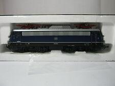 ROCO HO 43790 Elektro locomotiva piega stiratura BTR. nr 110 367-0db (rg/al/101s2)