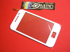 KIT VETRO + TOUCH SCREEN PER SAMSUNG GALAXY ACE TURBO GT S5830i display BIANCO