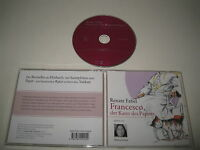 Renate Fable / Francesco the Hangover Des Pope (Long / 978 3 7844 4225 9) CD