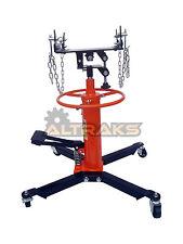 Transmission Jack Hoist Lift Gearbox Jack Heavy Duty 500kg Pro Grade Car Hoist