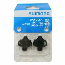 Shimano SM-SH51 SPD Mountain Bike Pedal Cleats