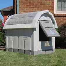 Dog Houses For Medium Dogs Large Dogs Insulated House Heated With Floor Heater