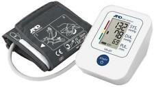 Upper Arm Blood Pressure Monitor - A&D INSTRUMENTS