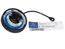 Mercedes-Benz C CL CLS E G GLK S SL SLK Genuine Fuel Tank Gas Filler Cap