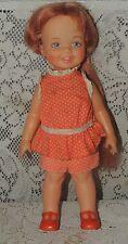Ideal 1973 Cinnamon Doll  of Crissy Velvet Family