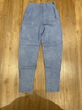 Penny Black Linen Trousers