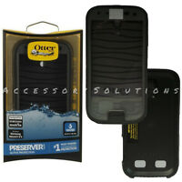 OtterBox Preserver Series Waterproof Case for Samsung Galaxy S4 Carbon, 77-33792