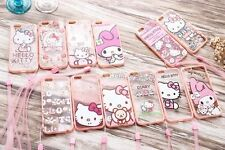 Creative Hello Kitty iPhone 6/6s and 6P/6sP  shatter-resistant protective case