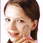 Face Facial Threading Tool Epistick Epilator Spring Hair Remover Removal Stick