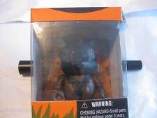 Disney 3 inch Vinylmation Animal Kingdom Buffalo Figurine Art By Dan Howard vy08