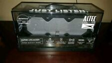 Altec Lansing Super Life Jacket Bluetooth Speaker