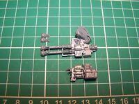 Chaos Space Marine Blightlord Terminators Reaper Autocannon (bits)