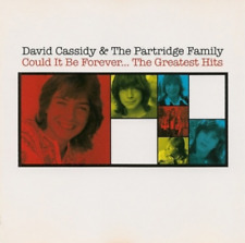 DAVID CASSIDY-COULD IT BE FOREVER - THE GREATEST HITS-JAPAN BLU-SPEC CD2 E25
