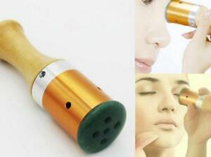 Meridian Warm Moxibustion Rods moxa body Face Eye Acupuncture Roll Burner Stick