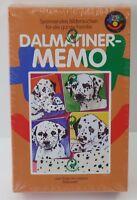 Spiel Mal - Dalmatiner Memo - NEU NEW - Eingeschweißt
