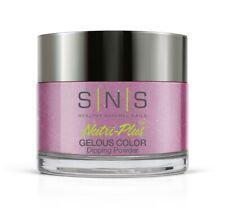 SNS Nail Dipping Powder CC17 – Fireside Rose 1oz
