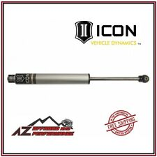 "ICON 2.0 Aluminum Shock 8-10"" Rear Lift For 99-04 Ford F250 F350 Super Duty"