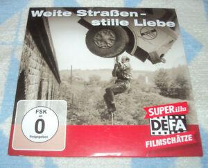 Weite Strassen - Stille Liebe   DVD  Manfred Krug