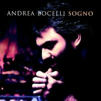 Sogno - Andrea Bocelli - EACH CD $2 BUY AT LEAST 4 1999-03-30 - Polydor