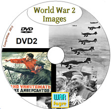 OVER 10,200 World War II Photo's & Images on DVD 2 - Hitler D-Day Navy Marines +
