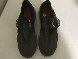 Nike Sock Dart Khaki Green Cargo 819686-300 Size 12