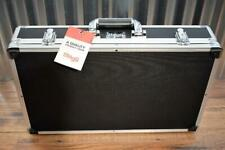 Stagg UPC-535 ABS Briefcase Guitar Effect Pedalboard & Case
