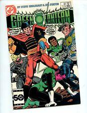 Green Lantern #189 (1985) NM- 9.2