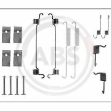 A.B.S. Accessory Kit, brake shoes 0676Q